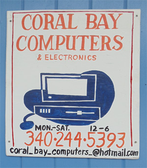 Coral Bay Computers & Electronics