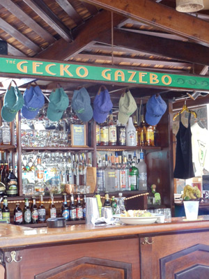 The Gecko Gazebo