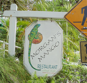 Mexican Restaurant In St John Usvi