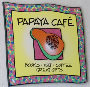 Papaya Cafe