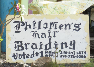 Philomen's Hair Braiding
