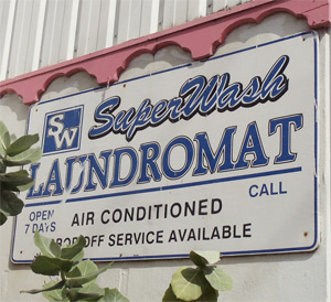 Superwash Laundromat