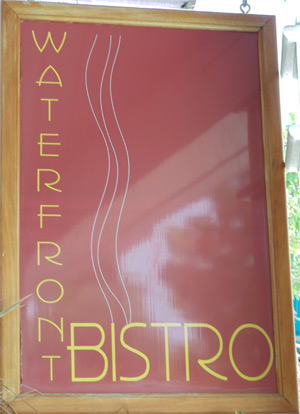 Waterfront Bistro