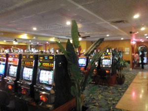 Virgin Island Casinos